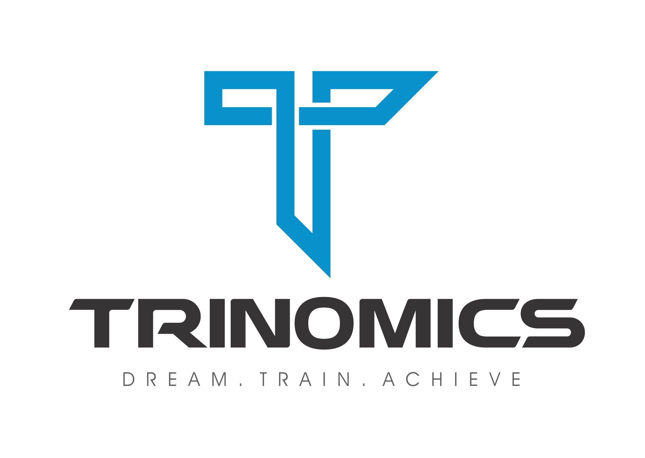 Trinomics – Dream . Train . Achieve